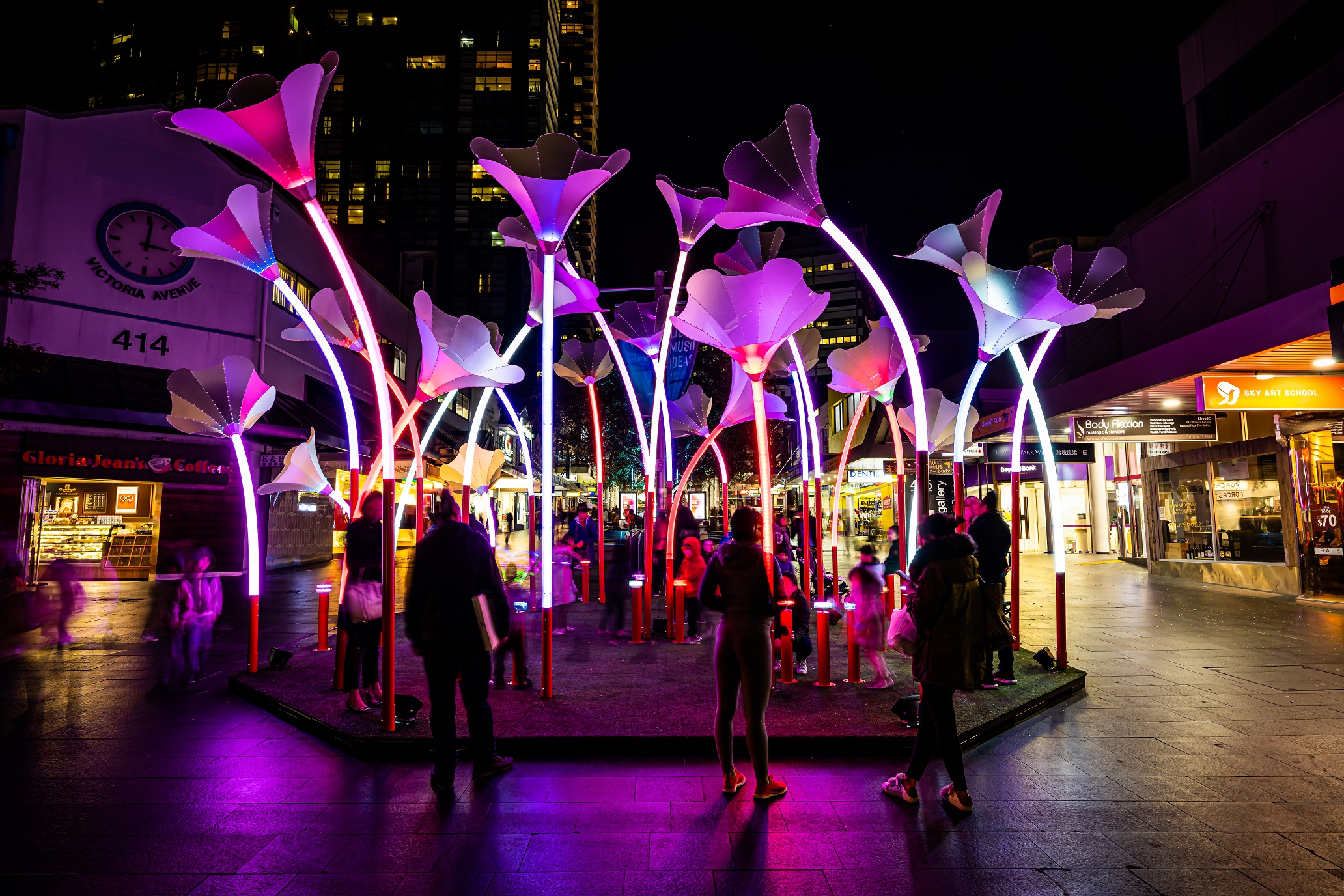 Highlights: 5 Exciting Light Festivals You Should Know About!